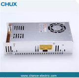 Conmutación Power Supply 350W con Fan 12V Output (S-350W-12V)