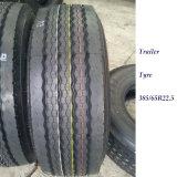 neumáticos radiales del acoplado del omnibus del carro 386/65r22.5