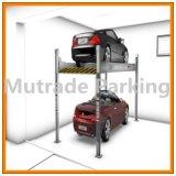 Elevatore di sollevamento di parcheggio dell'automobile del veicolo (FPP-2)