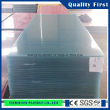 PVC Rigid Film Folding Plastic Sheet per Folding Box