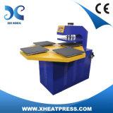 Pneumatische automatische Wärme-Presse-Maschine (FJXHB5-1)