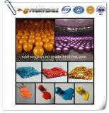 Kleurrijke 0.68 Paintball is het Hete Verkopen aan Europa Amerika/Oceanië met de Norm van ISO