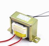 La mayoría de los transformadores de potencia tienen una base fija