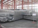 Marco de acero galvanizado para el taller/el almacén prefabricados (SFWW-16025)