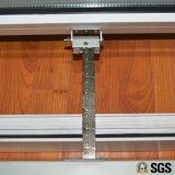 Indicador de alumínio revestido do toldo do perfil do pó do controle de Automantic com multi fechamento K05009