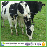 Recinzione rurale della maglia dell'azienda agricola delle pecore del rullo della giuntura di cerniera 7/90/30