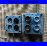 Injection di plastica Mold in Mould per Baby Truck Moulding Cina (MISCHIA MOULD-401)
