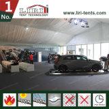 шатер выставки 40m широкий большой для шатра выставки автомобиля
