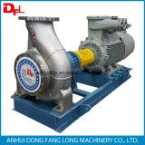Bomba de água industrial horizontal Single-Stage de alta pressão