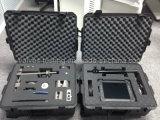 Портативное он-лайн испытательное оборудование для предохранительных клапанов для петрохимической индустрии