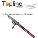 Pesca Tele Rod da ressaca de Thd em China