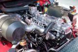 Feeler 3ton SUV Empilhador Todo o Terreno com alta qualidade