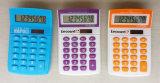 Pequeña calculadora de escritorio de Colorfull de 8 dígitos (LC276)