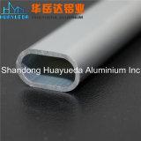 Anodisierte Aluminiumgefäß-/Square-Aluminium-Profile