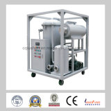 Purificatore di olio del trasformatore di vuoto della singola fase Jy-500 per Fullly chiuso