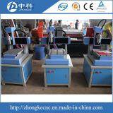 Heißer Verkauf, der Gravierfräsmaschine CNC-3D Mini3030 bekanntmacht