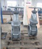 Nicht Risng Metall Sitzabsperrschieber DIN3352-F4