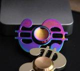 Гироскоп EDC обтекателя втулки непоседы радуги Toys доллар США нося игрушки