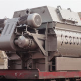 Máquina del mezclador concreto del producto Js2000 de la certificación del Ce
