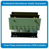 1.5kVA Memoria-Tipo trifásico autotransformador para el CNC