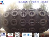 Defensa de goma marina neumática de Dia3.3m*L6.5m