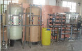 Der Bescheinigung-ISO9001 Wasser-Reinigungsapparat-/Wasser-Reinigung-System umgekehrte Osmose-des Wasser-Purifier/RO