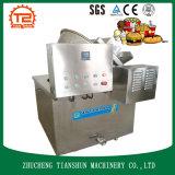 SS304 de elektrische Bradende Machine van de Pan van de Kip voor Spaanders