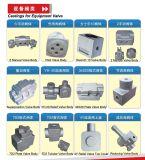 FC Gear Pump Body Nodular Casting OEM Sand Casting