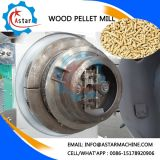 Pellets de bois Ring Die Pellet Mill en Croatie