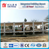 Luogo di Camp della costruzione Container House/Office di South Sudan