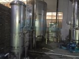 réservoir de mélange détergent sanitaire de chauffage au gaz 500L (ACE-JBG-K11)