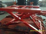 Lxd-6000 Scissor l'elevatore dell'automobile