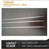 El mejor electrodo suave de la soldadura al acero del acero con poco carbono de la calidad del certificado