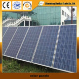 高性能の155W Solar Energyパネル