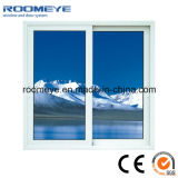 Окно PVC сползая окна PVC нормального размера для дома