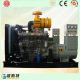 120kw Weifang 상표 비상 전원 디젤 엔진 발전기 세트