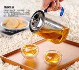 Glaswerk/Cookware/Pot/de Pot van de Vuller/het Theestel van het Glas