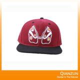 Nuevos sombreros baratos diseñados del Snapback hechos en China