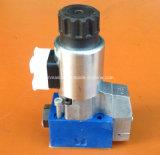 Rexroth Hochdruckkugelventil (M-3SEW 6 C36/420MG24 42MPa)