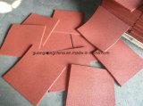 плитка плиток настила 30mm толщиная резиновый износоустойчивая резиновый