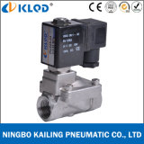 PU225-04t Control Water Valve с Timer