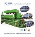 Máquina reciclada de la bandeja del huevo de la celulosa de la buena calidad