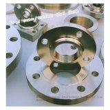 304 316L ANSI de Norm Gesmede Flens Dn10~Dn4200 van het Staal