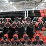 Tubulação da embalagem do poço de petróleo da tubulação da embalagem do API J55