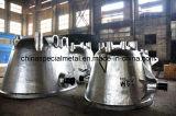 Metallurgical PlantsのためのカーボンSteel Casting Ladle