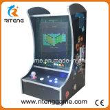 Dessus à jetons de Tableau de machine d'arcade avec 60 jeux
