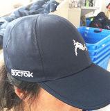 Бейсбольная кепка крышки технологии выхода фабрики соединяя вышитая OEM
