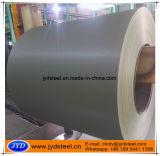 Bobina de la arruga PPGI para la hoja del material para techos