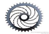 OEM CNC Roestvrij staal die Machinaal bewerkt/de Delen van de Motorfiets machinaal bewerken (het Anodiseren, het Galvaniseren, het Oppoetsen, de Deklaag van het Poeder, maakt zwart)