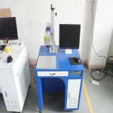 Cnc-CO2 Laser-Markierungs-Laser-Gravierfräsmaschine Jieda